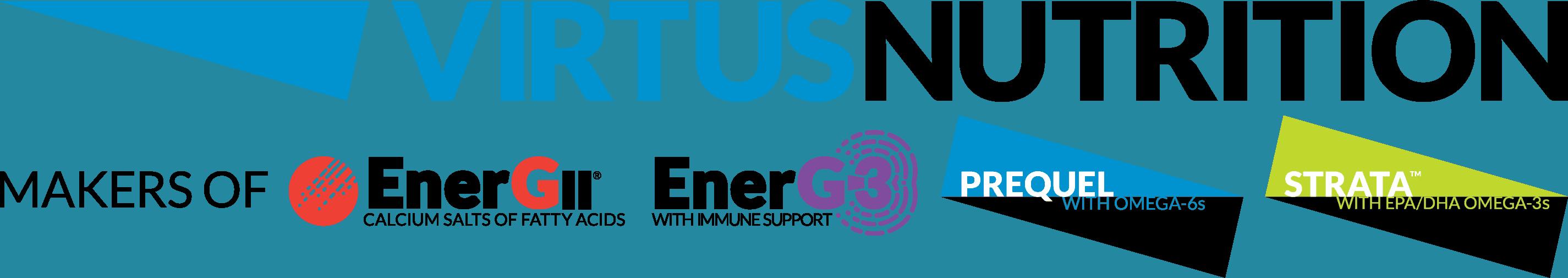 Virtus Nutrition, makers of EnerGII, Prequel